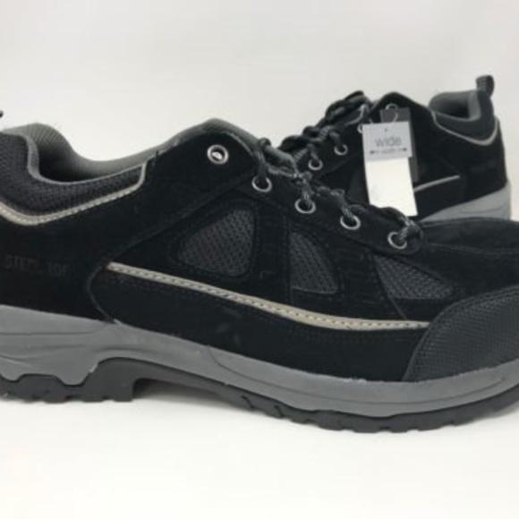Die Hard Steel Toes Shoes